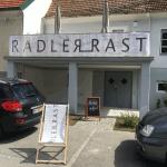 Radler Rast Oberarnsdorf Wachau Donauradweg Öffnungszeiten