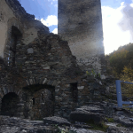 hinterhaus castle danube valley wachau