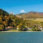 Donauradweg-Radlerrast-Hinterhaus-wachau