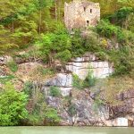 Donauradweg-Obermuehl-Kettenturm