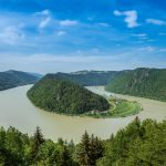 Schlögener Schlinge – Donautal