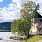 Donauradweg-Passau Wien-Saeusenstein