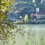 Donauradweg-Wachau-St-Michael-Kirche