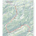 Grosser Ybbstalbahnradweg von Waidhofen-Gstadt nach Göstling an der Ybbs