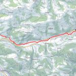 Der kleine Ybbstalbahnradweg von Waidhofen-Gstadt nach Ybbsitz