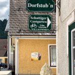 Dorfstubn in Hollenstein an der Ybbs