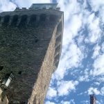 Turm vom Schloß Waidhofen