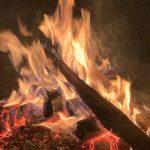 sonnwendfeuer in der wachau