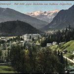 Sophiens Doppelblick Bad Ischl