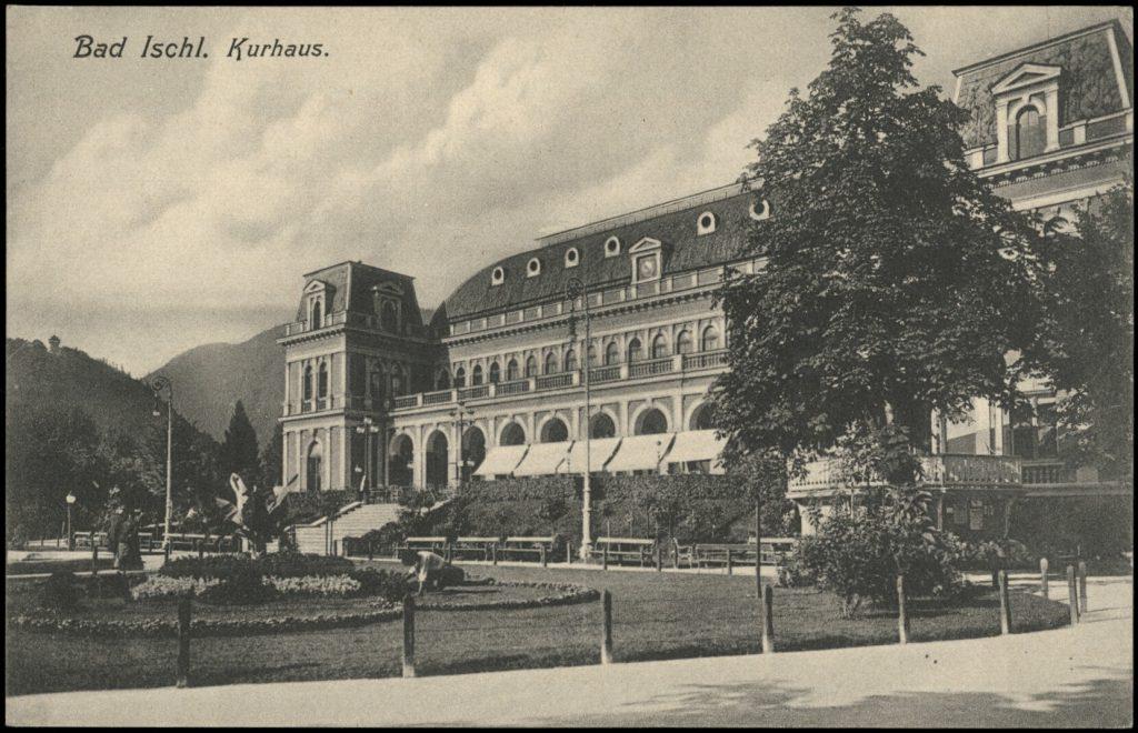 Kurhaus Bad Ischl