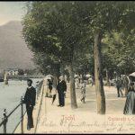 Bad Ischl, Esplanade