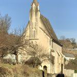 Die Matthias Kapelle vom Förthof