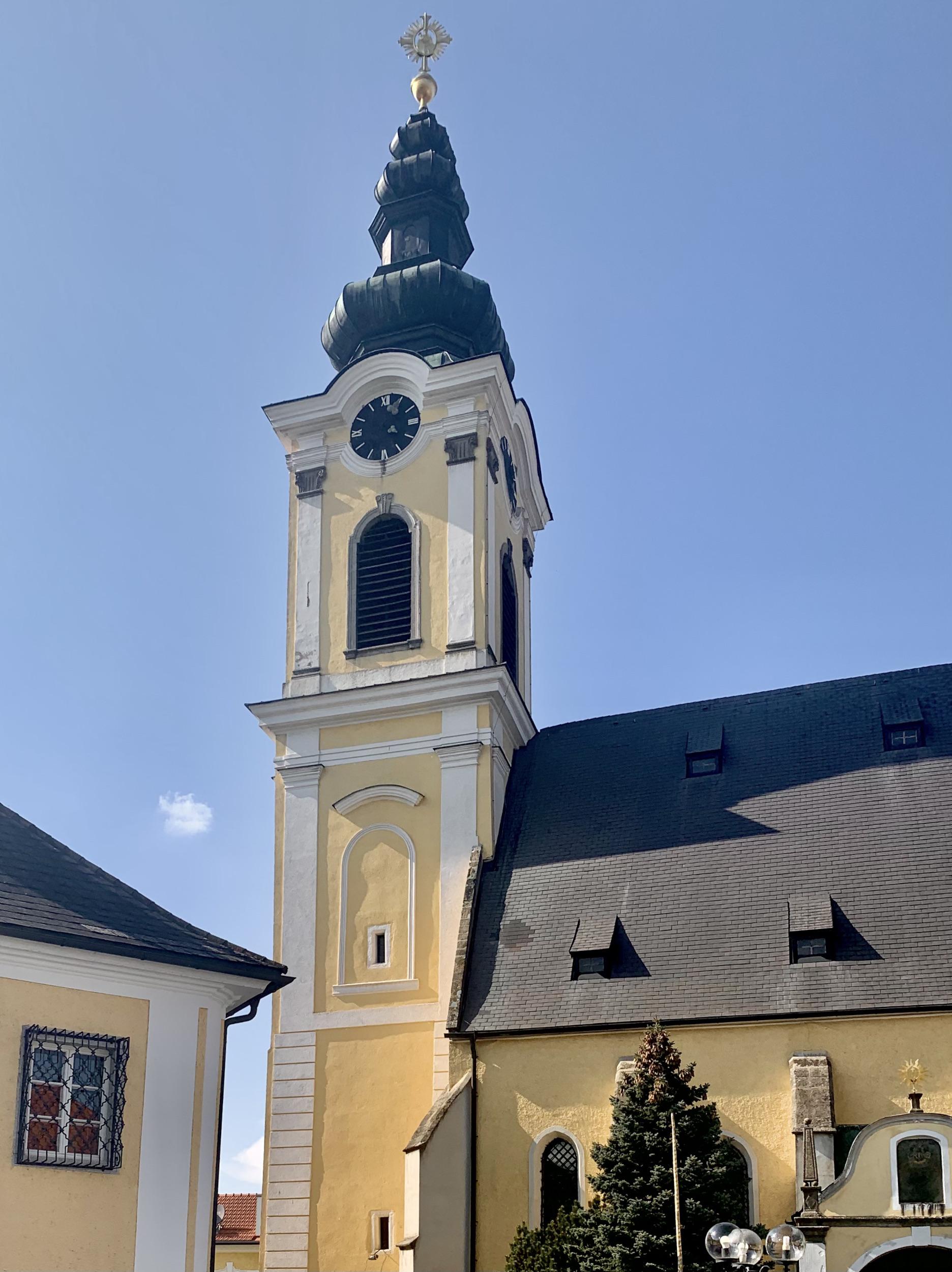 Wallfahrtskirche Maria Scharten