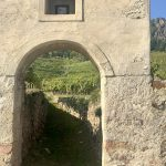 Weingartentor auf der Achleiten in Weißenkirchen